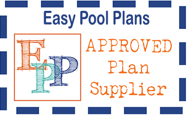 Easy Pool Plans Approved Supplier